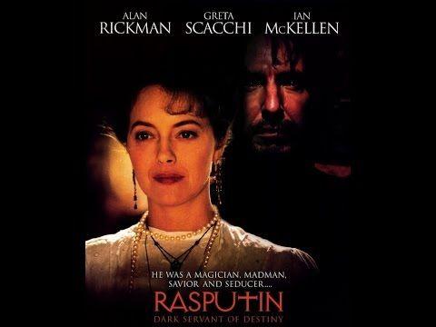 Rasputin: Dark Servant of Destiny (1996) Legendado [PT/BR]