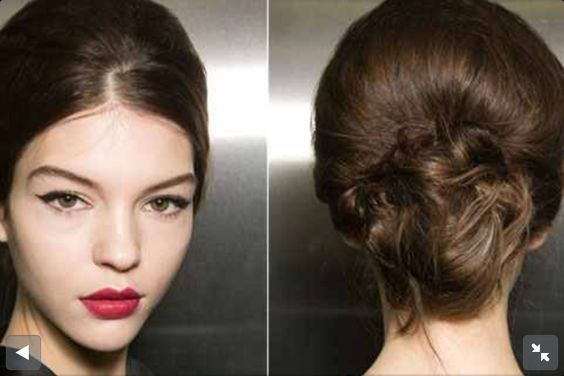 Messy bun  http://www.harpersbazaar.com/_mobile/beauty/hair-articles/fall-2013-hair-trends