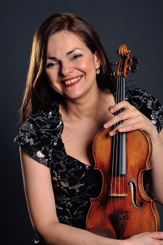 Tatiana Samouil (Violon) | Violon, Musicien, Classique