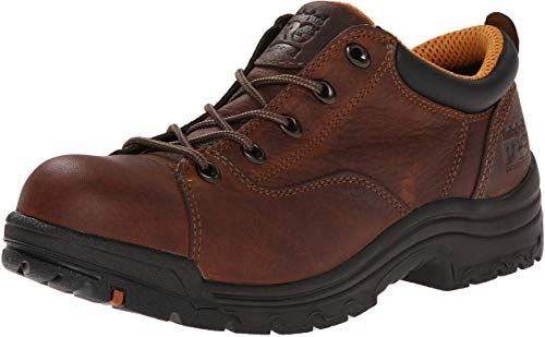 Amazing offer on Timberland PRO Women's Titan Oxford online