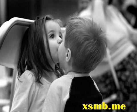 Ý nghĩa bất ngờ trong giấc mơ thấy nụ hôn