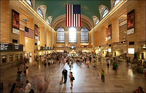 Grand Central Station: Train Station, Favorite Places, Amazing Fact, Grand Central Station, New York City, Facts Funny, Funfact