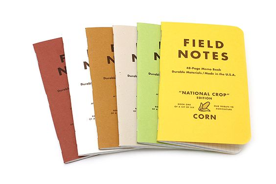Field Notes Color Cover Memo Book  Day Game  Pack Of  Http