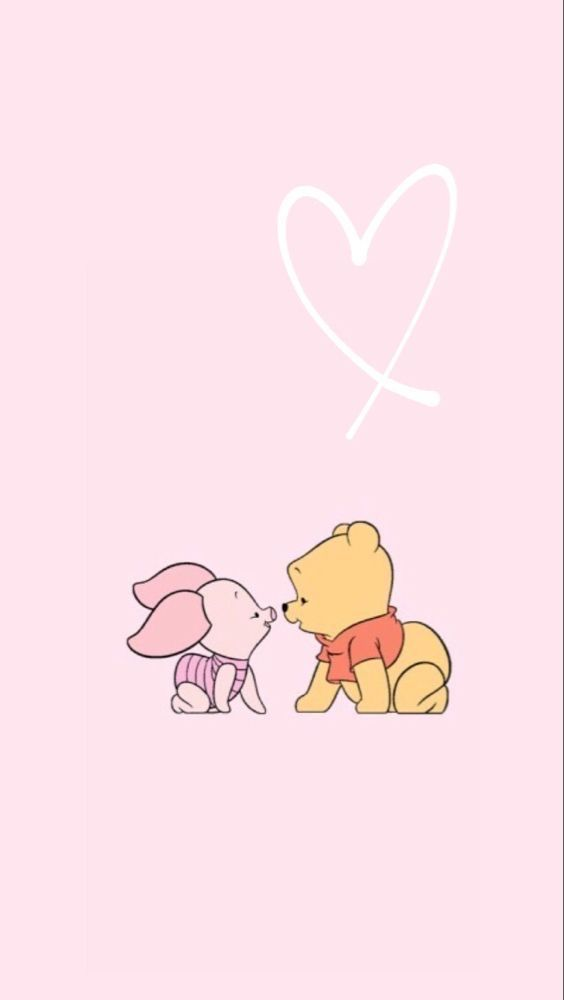 Pin By Kar3n 59 On Eeyore Pooh Friends Cartoon Wallpaper