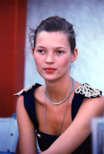 Happy Birthday Kate Moss!! We're celebrating the icons 41st birthday with a round up of 25 incredible rare photos you've probably never seen.