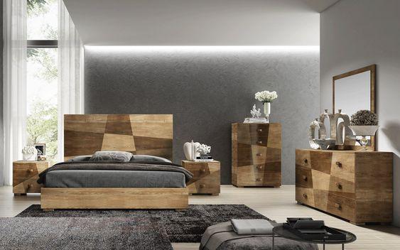 Sophisticated Quality Designer Bedroom In 2020 King Size Bedroom Furniture Sets King Bedroom Sets Modern Bed