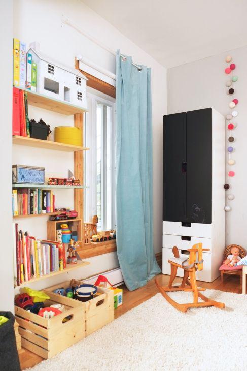 peinture tableau noire sur armoire ikea hacks transfo. Black Bedroom Furniture Sets. Home Design Ideas