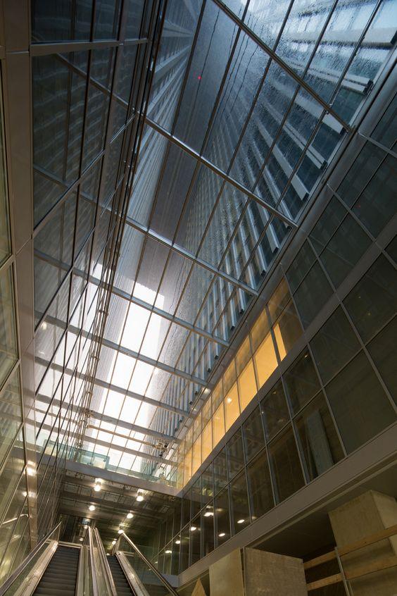 De Rotterdam / OMA De Rotterdam / OMA – Plataforma Arquitectura