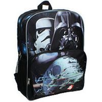 Star Wars 16 inch Backpack - Rule the Galaxy