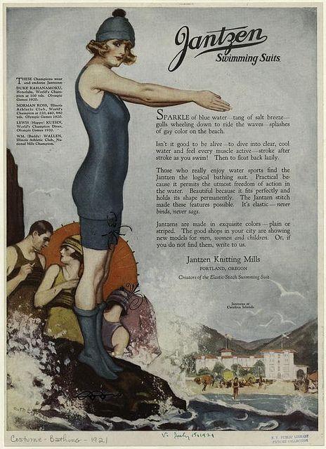 jantzen 1930