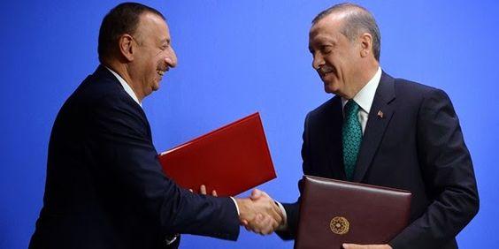 Aliyev advierte que Armenia es también territorio de Azerbaiyán - Soy Armenio