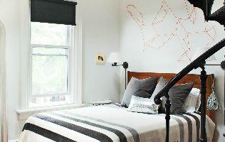 Les bons trucs pour donner du style à votre maison sans trop dépenser.