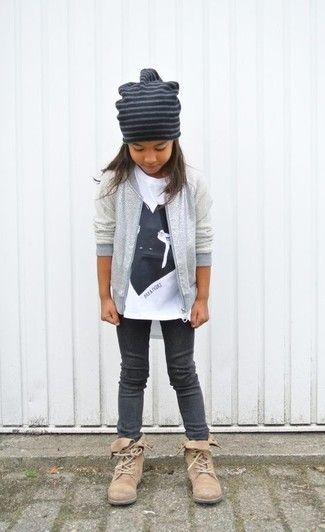 Looks de moda 2016 | Moda para Niñas