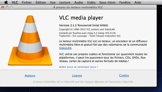 VLC Media Player : une alternative open source