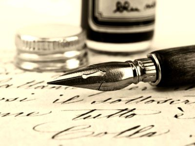 Learn Calligraphy styles, tips and tricks, the basics, and more..