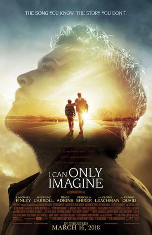 I Can Only Imagine Fandango Filmes Cristaos Assistir Filmes