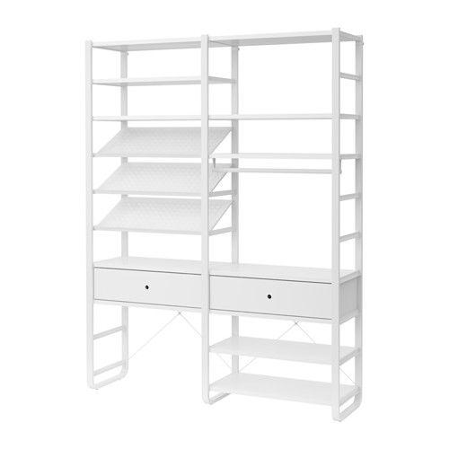 ELVARLI 2 secções  - IKEA