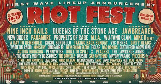 #riotfest: