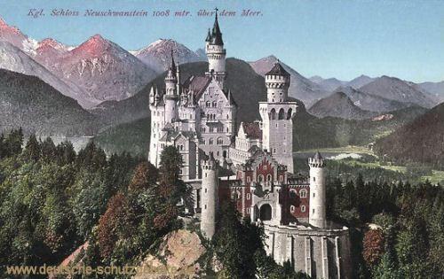 Stadte Im Konigreich Bayern Deutsche Schutzgebiete De In 2020 Bayern Allgauer Alpen Sonthofen
