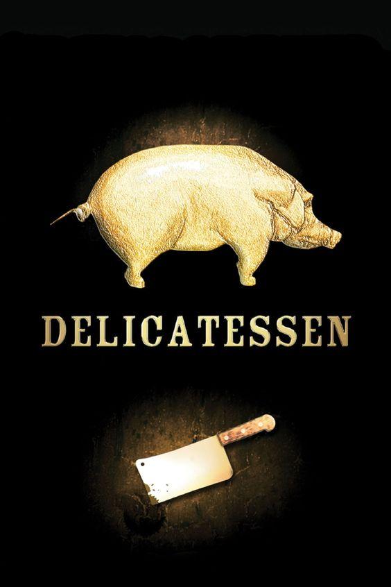 Delicatessen Full Movie. Click Image to watch Delicatessen (1991)