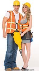 Remarkable, rather construction costume halloween sexy worker opinion