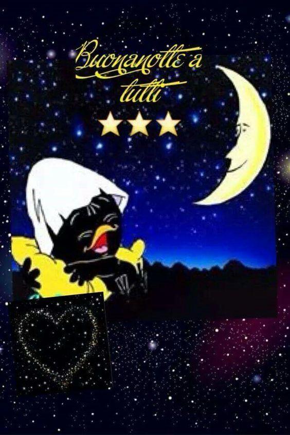 Buona notte buon pinterest for Immagini buongiorno il mio piccolo mondo segreto