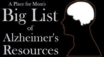 We've started a list of Alzheimer's and dementia resources to act as a guide for anyone who wants to get involved in the fight against Alzheimer's, from fundraising for a cure, to learning about how to cope with difficult behaviors and raising awareness about the disease.
