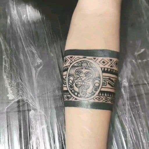 Arm Tattoos 5000 Designs In 2020 Tribal Armband Tattoo Aztec Tribal Tattoos African Tribal Tattoos