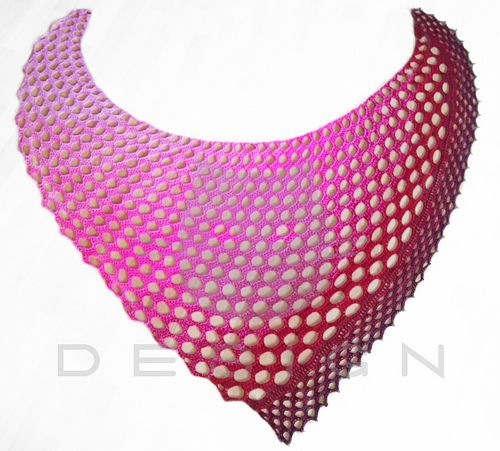 Ravelry: Bubble Gum pattern by Katja Löffler: