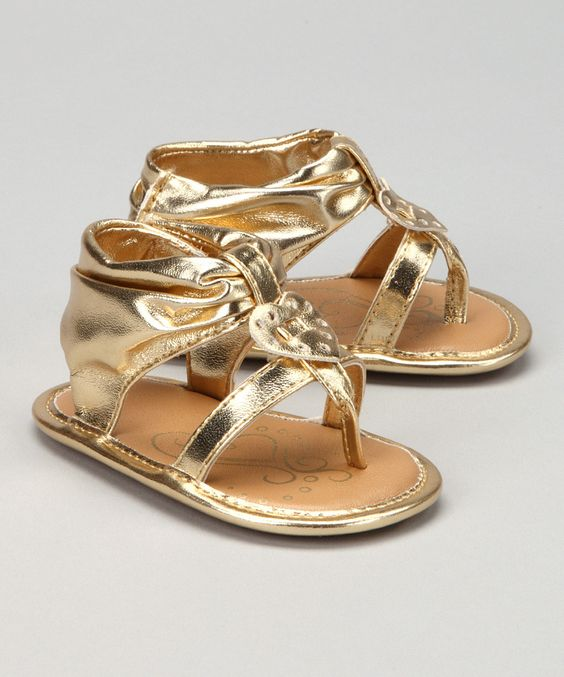 Natural Steps #zulily I love these adorable sandals.