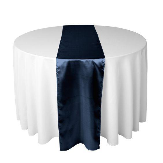 Navy Blue And Fuschia Wedding | Navy Blue