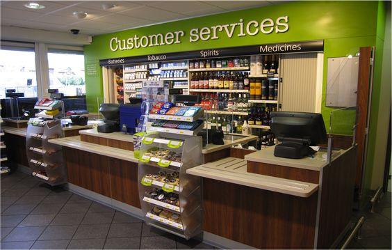 design convenience stores supermarket design retail design