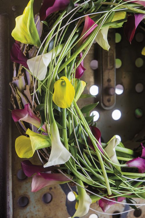 Wonenonline: Zomerbloemen: felle kleuren & zoete geuren (beeld iBulb)