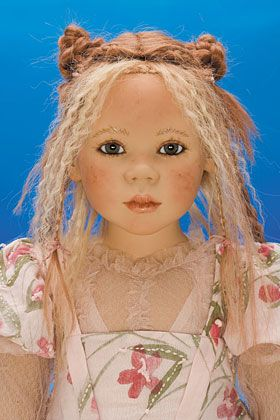Himstedt, 2006, Lilia doll