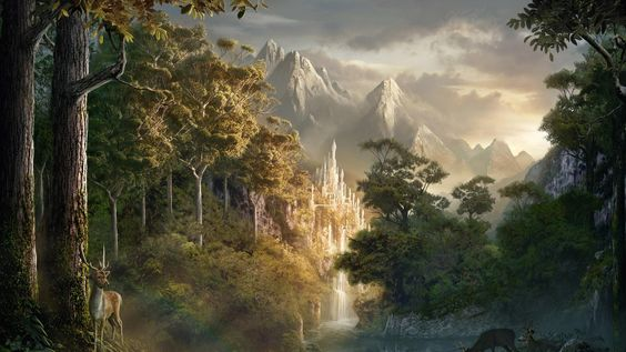 awsome landscape video game | cities wallpaper game amazing wallpapers 1920x1080