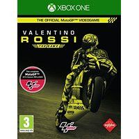 VALENTINO ROSSI:THE GAME