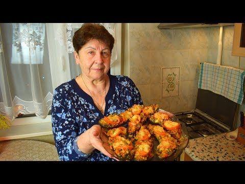 кабачки в духовке рецепты быстро и вкусно лодочки