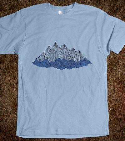 Mount Blu (By Cloudyard)