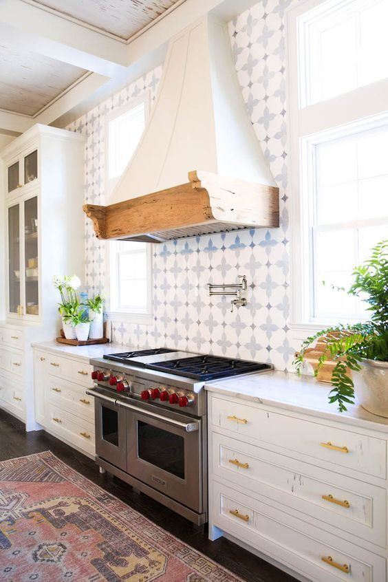 Beautiful Kitchen Backsplash Ideas Rustic Kitchen Kitchen