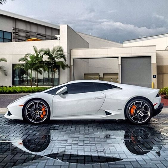Lamborghini Quad Bike: Lamborghini Huracan