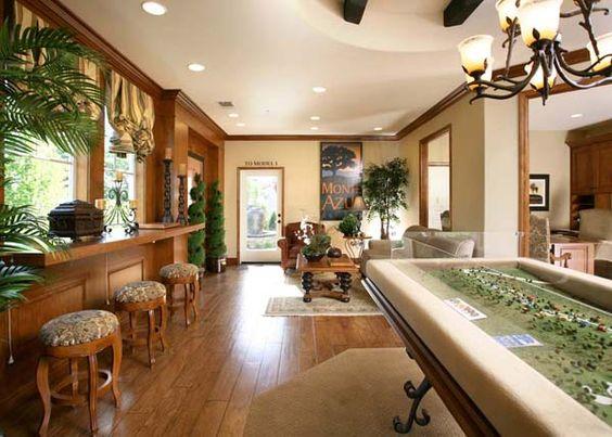 Interior Design Sales