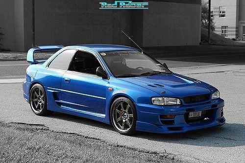 Subaru Impreza 2.5 Rs >> Subaru Impreza 2 5rs Coupe Gm6 Subaru Impreza Impreza Subaru