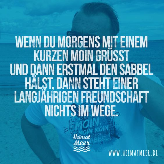 Moin. > Mee(h)r hier >>