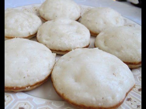 Resep Cara Membuat Kue Apem Putih Dari Tepung Beras Enak