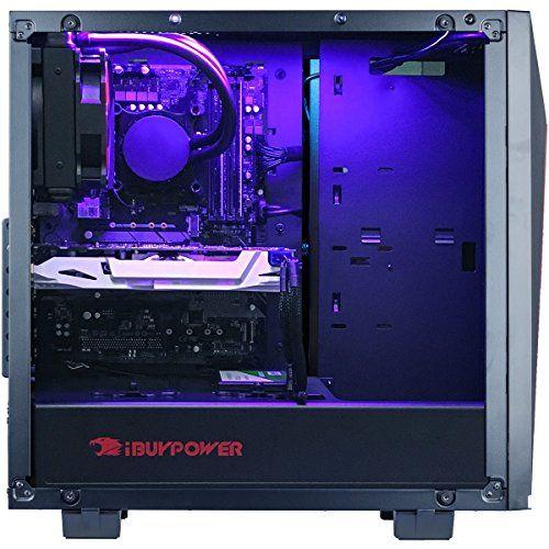 Ibuypower Gaming Pc Desktop 9200 I7 8700k 6 Core 3 7 Ghz Processor