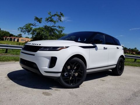 Land Rover Suvs For Sale In West Palm Beach 68 Vehicles In Stock Range Rover Evoque Range Rover Land Rover