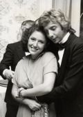 """Barry and his """"Sweet Melissa"""" - Melissa Manchester"""