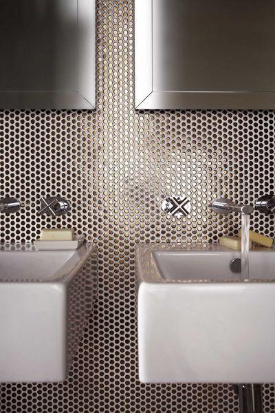 unique wall tiles by lea ceramiche unique style and. Black Bedroom Furniture Sets. Home Design Ideas