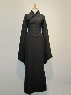 Lakshmi Yukata Style Dress Set