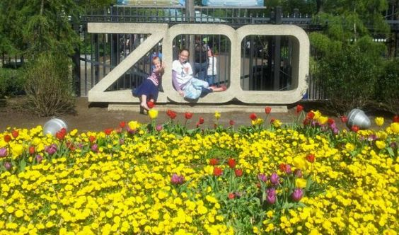 columbia zoo memorial day